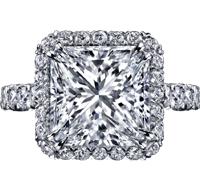 White Diamond Jewelry