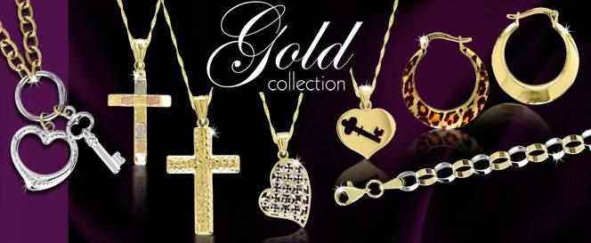 10k,14k, Gold Jewelry
